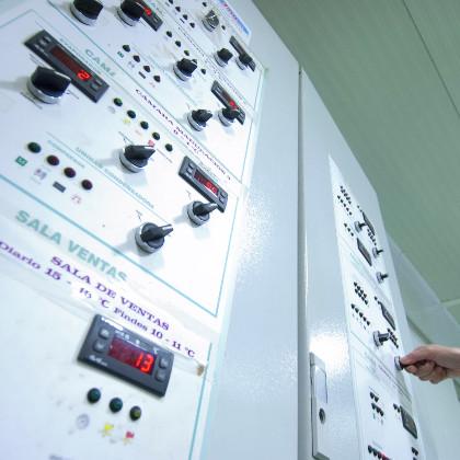 refrigeracion naval